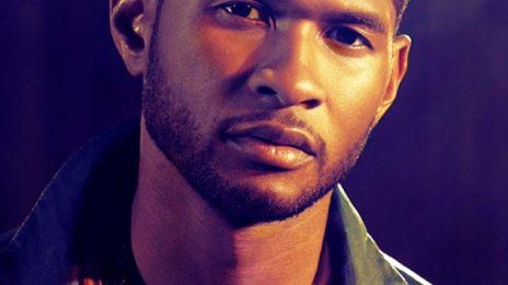 Drake Reveals He'll Be On New Usher Album
