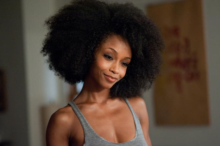 Yaya Dacosta Cast As Whitney Houston In New Lifetime