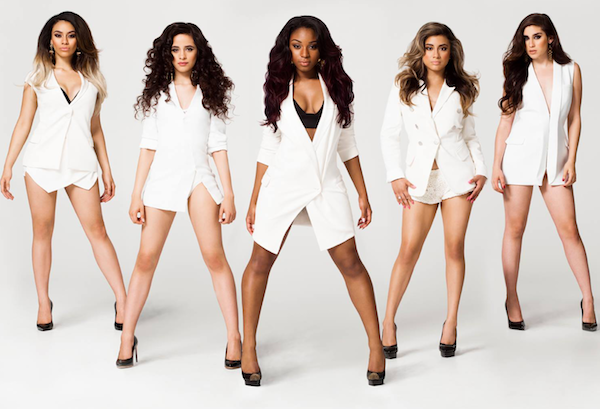 Fifth Harmony boss Watch: Fifth Harmony Bring Bo$$ To Billboard Live Sessions