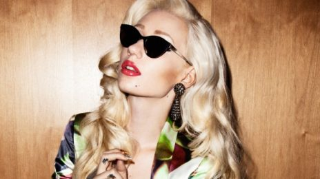 Must See: Iggy Azalea & Rita Ora Perform 'Black Widow' Live At 'Wireless'