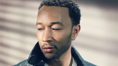 New Video:  John Legend - 'You & I (Nobody In The World)'