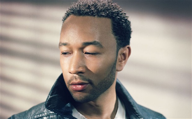 John Legend youi thatgrapejuice New Video:  John Legend   You & I (Nobody In The World)