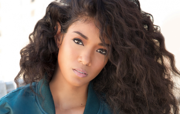 Mila J That Grape Juice Entetainment 1 600x378 My Main: Mila J Taps Iggy Azalea For New Single