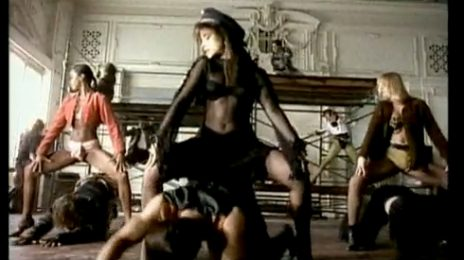 From The Vault: Paula Abdul - Cold Hearted