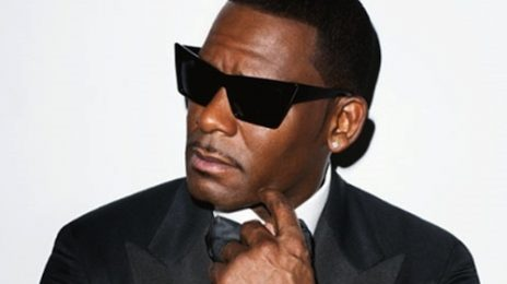 R. Kelly Readies New EDM-Based Album