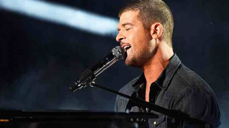 First Week Numbers: Robin Thicke's 'Paula' To Sell 20,000 Units