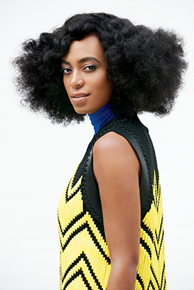 Screen Shot 2014 07 07 at 10.12.13 AM Solange Stuns In Lucky Magazine / Talks New Album & That Incident