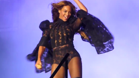 'Drunk in Love': Beyonce & Jay Z Rock 'Citizens Bank Park' With Raunchy Perfomance