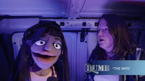 New Video: Jazmine Sullivan - 'Dumb (Ft Meek Mill)'
