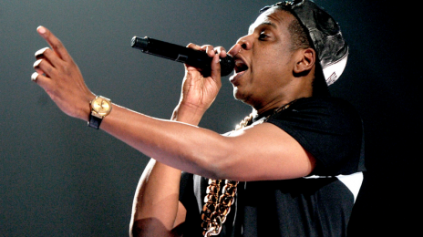 Must See: Beyonce & Jay Z Perform 'Young Forever' Live At 'On The Run Tour'