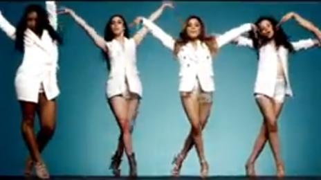 New Video: Fifth Harmony - 'Boss'