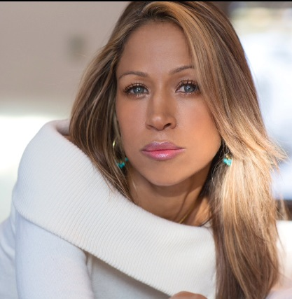 StaceyDash that grape juice  Stacey Dash Slams Kanye West Over Rape Remark