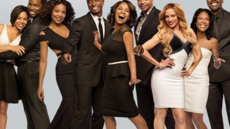 'The Best Man Wedding' Set To Hit Screens In 2016