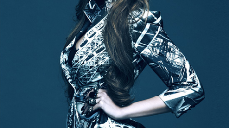 Tinashe Tops 'Rhythmic' Radio With  '2 On'