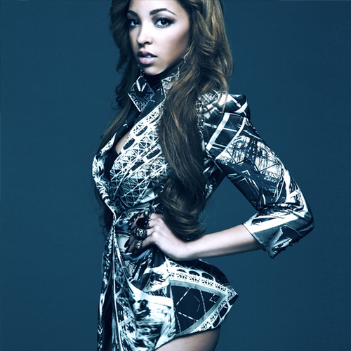 Tinashe that grape juice 2014 tgj Tinashe Tops Rhythmic Radio With  2 On