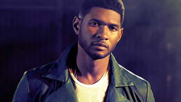 Usher disclosure Usher Debuts Disclosure Remix Of Good Kisser