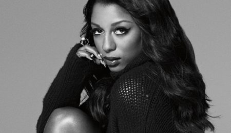 New Song: Victoria Monet - 'Made In China (Ft Ty Dollar Sign)'