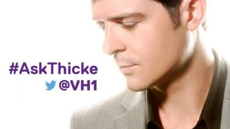 Ouch! Robin Thicke Suffers Digital Dragging During Twitter Q&A Session