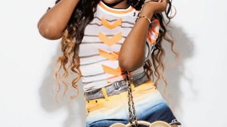 Azealia Banks Announces Split With Label