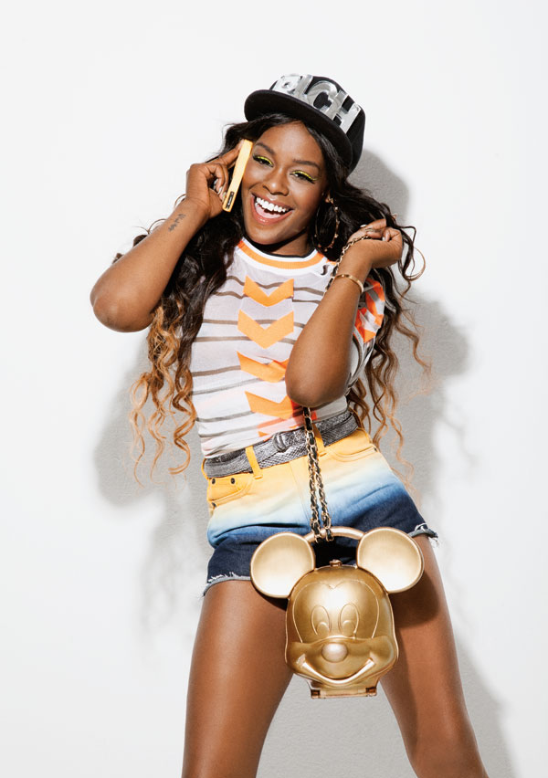 azealia banks split Azealia Banks Announces Split With Label