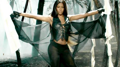 New Song: Azealia Banks - 'Heavy Metal And Reflective'