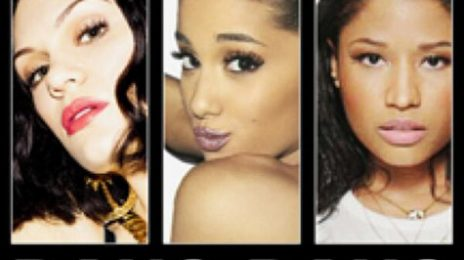 New Song: Jessie J, Nicki Minaj & Ariana Grande - 'Bang Bang'