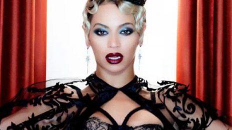 Beyonce & Pharrell Lead Mid-Year 'R&B/Hip Hop' Charts