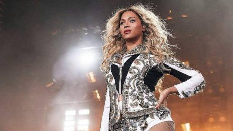Watch: Beyonce Performs 'Get Me Bodied' On 'Beyoncex10'