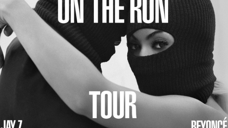 HBO Reveal 'Beyonce & Jay Z: On The Run Tour' Commercial