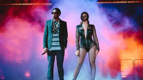 Beyonce & Jay Z's 'On The Run Tour' Coming To HBO
