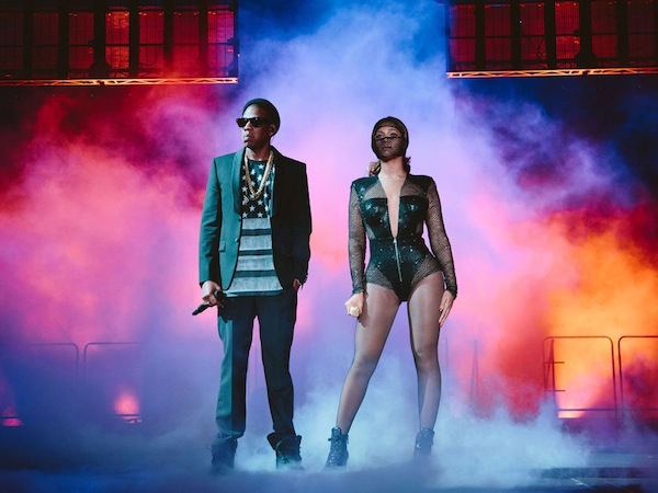beyonce jayz hbo Beyonce & Jay Zs On The Run Tour Coming To HBO