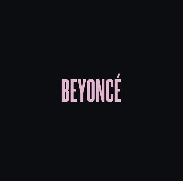 beyonce self titled 2013 600x594 Beyonce Crosses 2 Million Sales Mark In US / Breaks Own Record