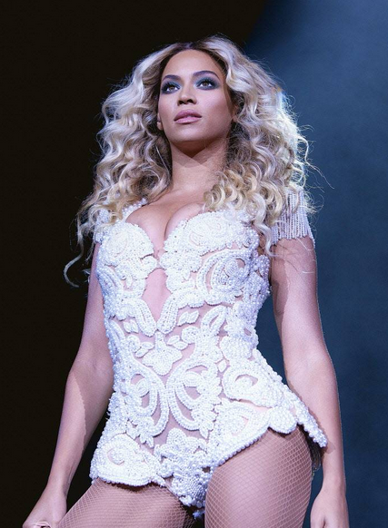 beyonce she is diva that grape juice  Fox News Labels Hillary Clinton Supporters Beyonce Voters