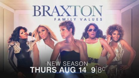 Explosive Super Trailer: 'Braxton Family Values' Season 4