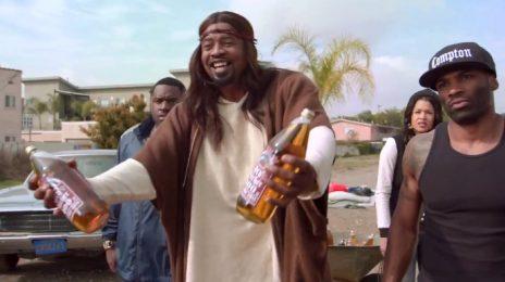 TV Trailer: 'Black Jesus' (Produced By 'Boondocks' Creator)