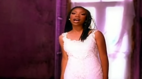 From The Vault : Brandy & Wanya Morris - 'Brokenhearted'