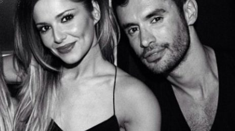 Cheryl Cole Announces Marriage To Boyfriend Of 3 Months
