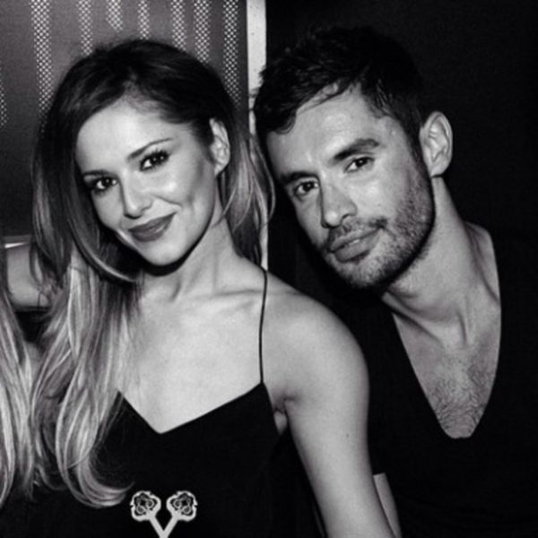 cheryl cole 123 600x600 Cheryl Cole Announces Marriage To Boyfriend Of 3 Months