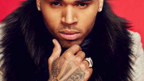 Chris Brown's 'Loyal' Crosses 1 Million Sales Mark