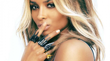 Watch: Ciara Performs 'Twinkle Twinkle Little Star' For Baby Future
