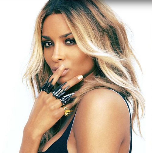 ciara that grape juice 2014 9 Watch: Ciara Performs Twinkle Twinkle Little Star For Baby Future