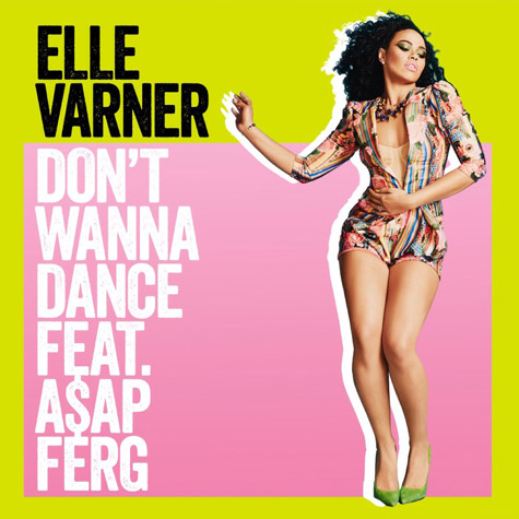 elle varner dont wanna dance. that grape juicepg New Song: Elle Varner   Dont Wanna Dance (Ft A$AP Ferg)