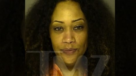 Former Destiny's Child Star Arrested For Disorderly Conduct