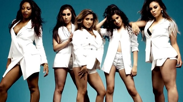 fifth harmony boss thatgrapejuice Watch: Fifth Harmony Rock 106 & Park With Bo$$