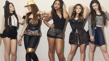 Fifth Harmony Debut Another New Song 'Going Nowhere'