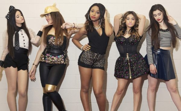 fifth harmony thatgrapejuice 600x368 Fifth Harmony Debut Another New Song Going Nowhere