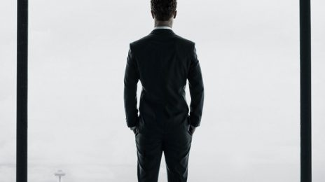 Movie Trailer: 'Fifty Shades Of Grey' (Featuring Beyonce's New Version Of 'Crazy In Love')