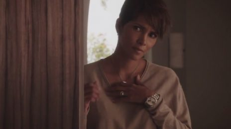 Behind The Scenes: Halle Berry's 'Extant'