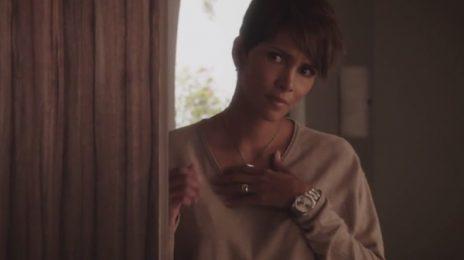 Behind The Scenes: Halle Berry's 'Extant'
