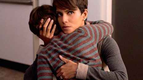 Winning: Halle Berry's 'Extant' Blasts Off With Great Ratings